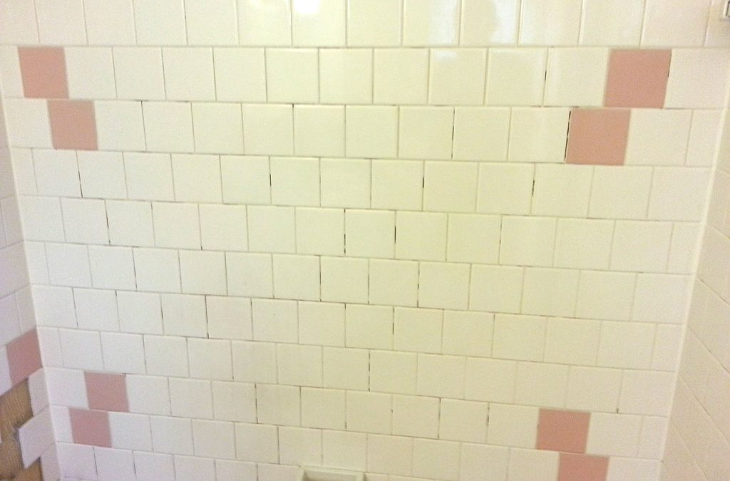 Red Wine Removal From Grout