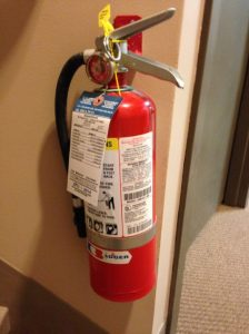 Fire Extinguishers For Your Home