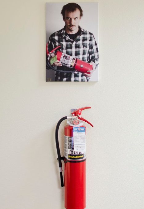 Protect Your Family And Property With A Home Fire Extinguisher