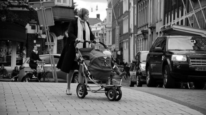 Umbrella Strollers – A Life Saver For Parents