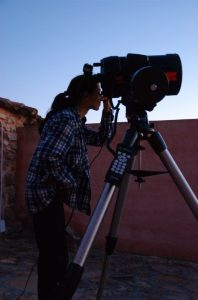 Astrophography