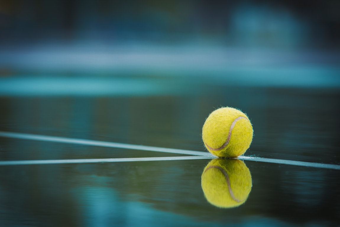 Different Strategies to Enhance Your Skills in Tennis