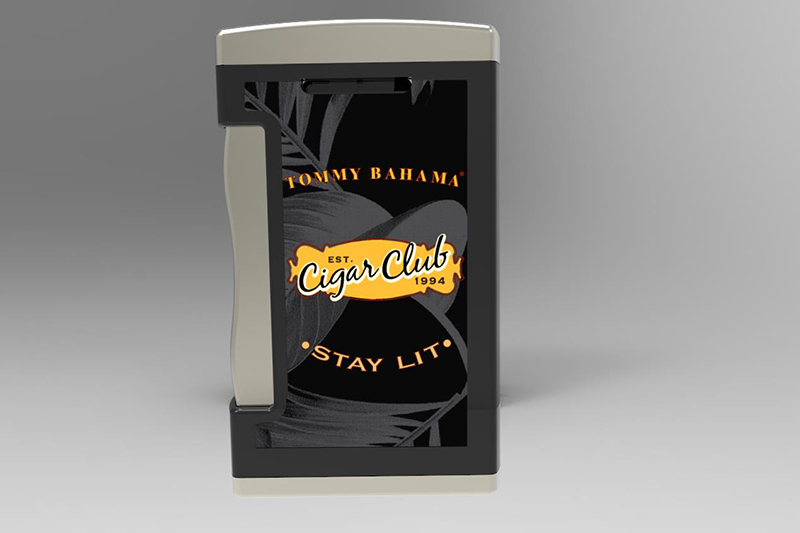 New Tommy Bahama Cigar Accessories Unveiled at IPCPR 2019