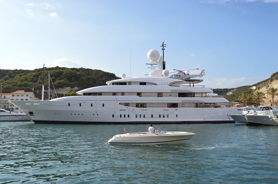 Extravagant Yacht Charter – How You Can Get Your Hands On It