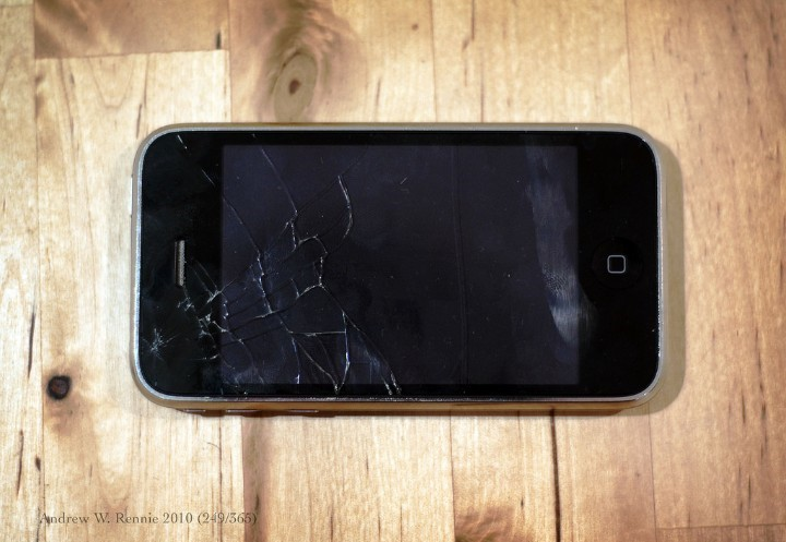 iPhone Repair Shops To The Rescue