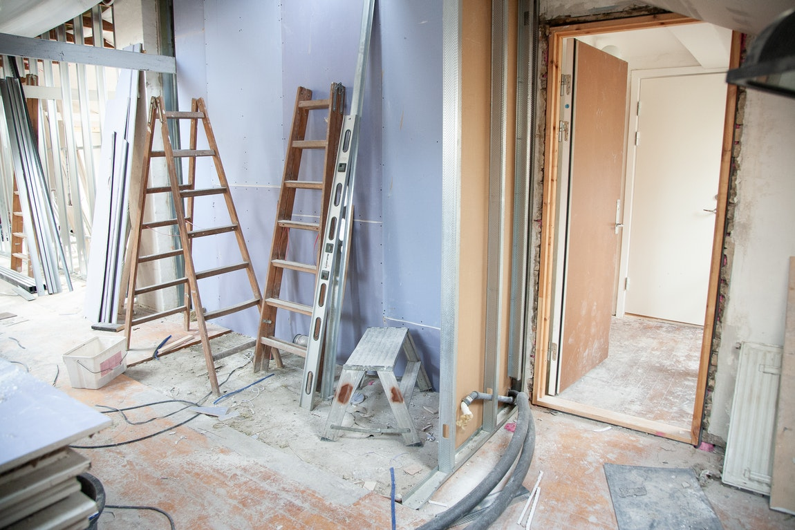 Considering More Than One Foundation For Your New Home