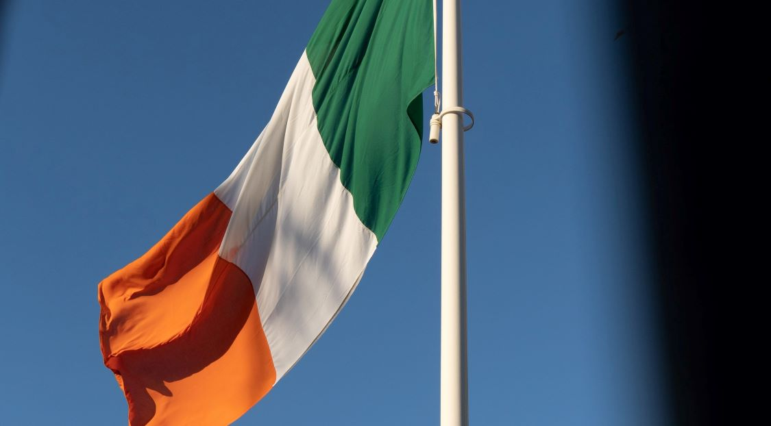 Broadening Your Understanding About the Background of the Irish Flag